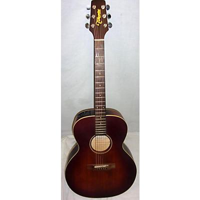 Takamine Eg5403s Acoustic Electric Guitar