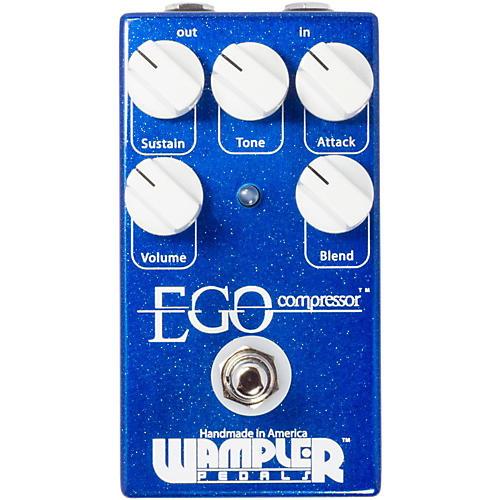 Wampler Ego Compressor Guitar Effects Pedal