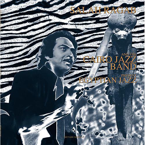 Alliance Egyptian Jazz