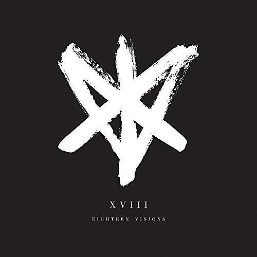 Alliance Eighteen Visions - XVIII