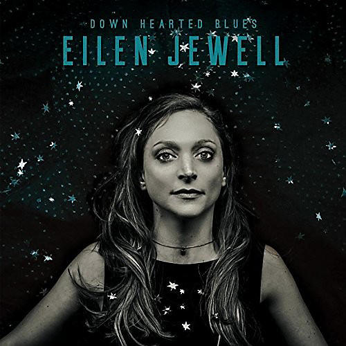 Alliance Eilen Jewell - Down Hearted Blues
