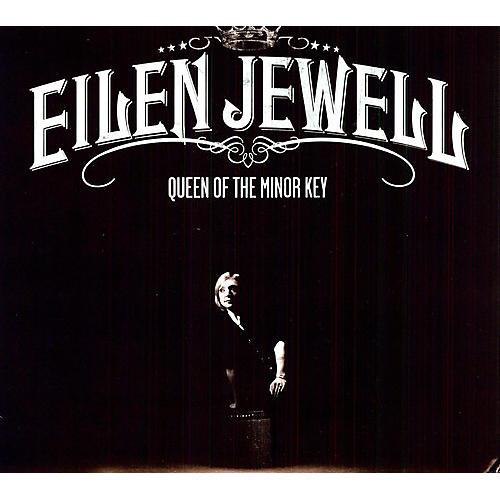 Alliance Eilen Jewell - Queen of the Minor Key