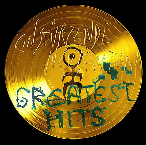 Alliance Einsturzende Neubauten - Greatest Hits