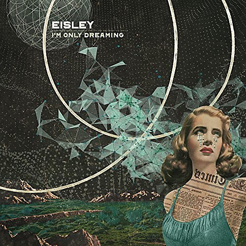 Alliance Eisley - I'm Only Dreaming
