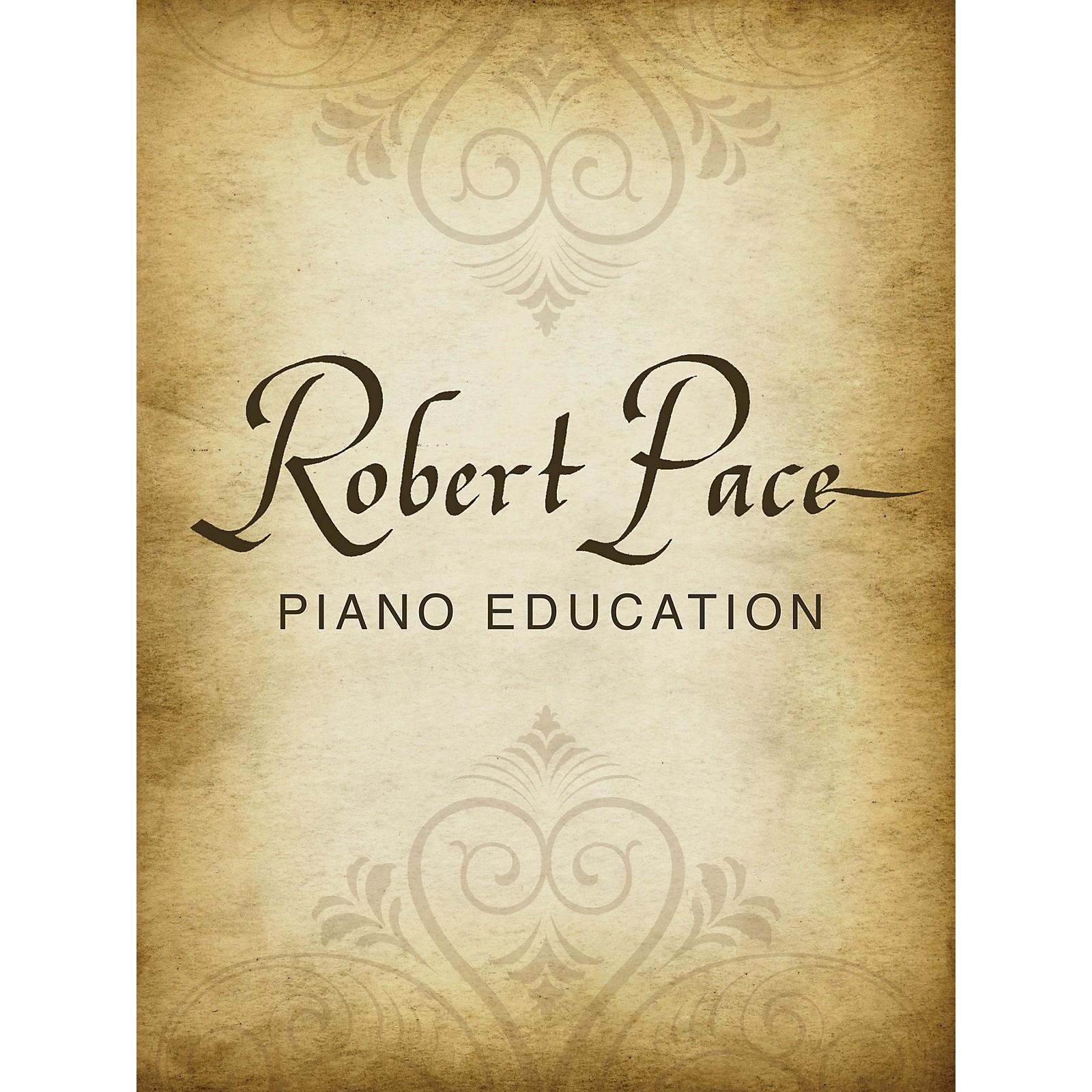Lee Roberts Ejercicios De Practica  Segundo Libro Suplementario  Spanish Book  II Pace Piano Education Series
