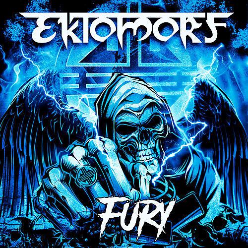 Alliance Ektomorf - Fury
