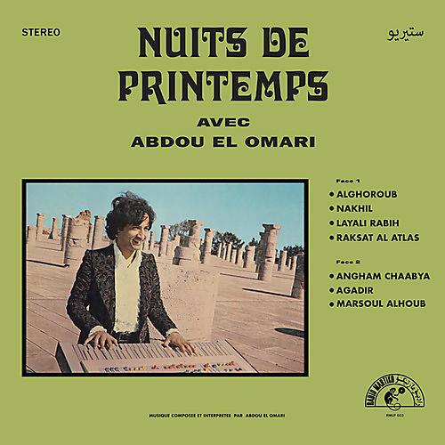 Alliance El Abdou Omari - Nuits De Printemps