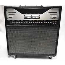 Genz Benz El Diablo 100 2x12 Combo Tube Guitar Combo Amp