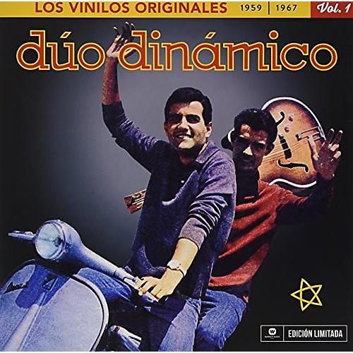 Alliance El Duo Dinamico - Los Vinilos Originales (1959-1967) Vol 1