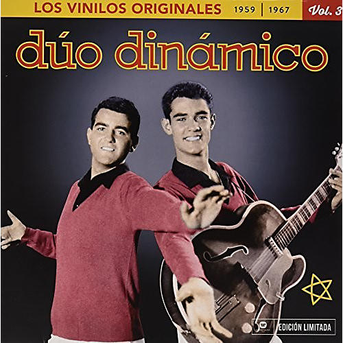 Alliance El Duo Dinamico - Los Vinilos Originales (1959-1967) Vol 3