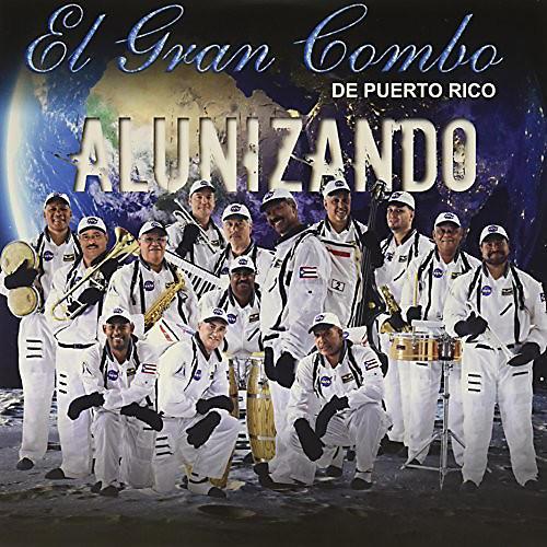 Alliance El Gran Combo De Puerto Rico / Alunizando
