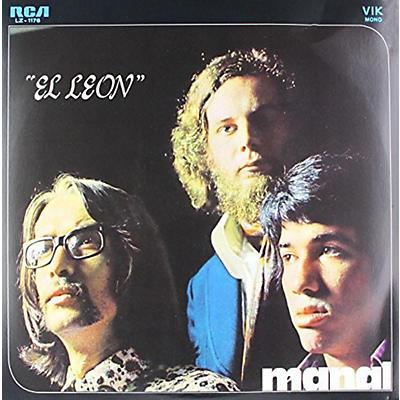 El Leon - Manal