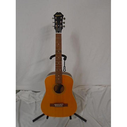 El Nino Acoustic Guitar