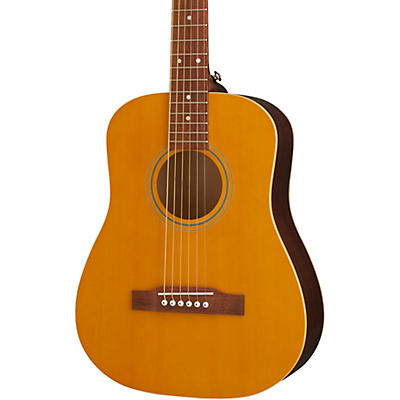 Epiphone El Nino Travel Acoustic Guitar