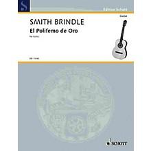 Schott El Polifemo de Oro (Guitar Solo) Schott Series