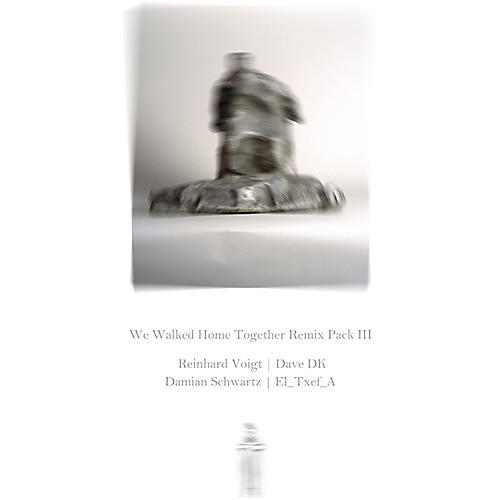 Alliance El Txef a - We Walked Home Together Remix Pack III