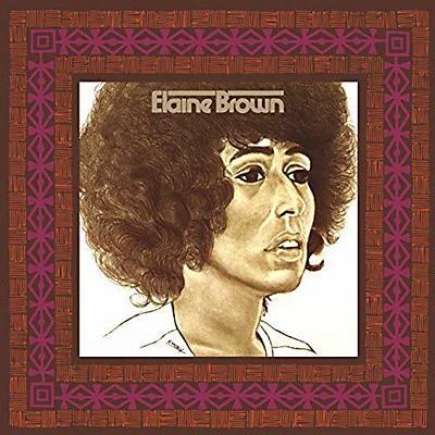 Elaine Brown - Elaine Brown
