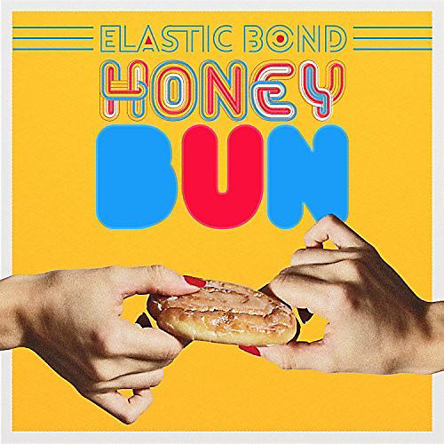 Alliance Elastic Bond - Honey Bun