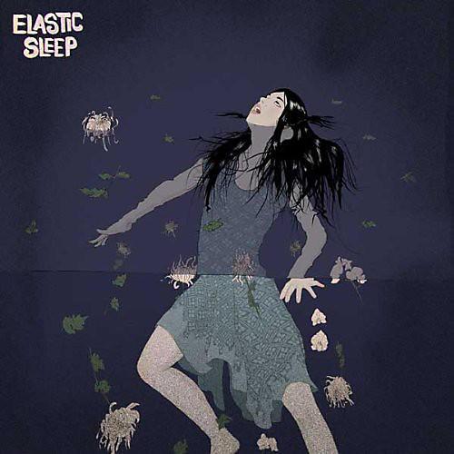 Alliance Elastic Sleep - Leave You (EP)