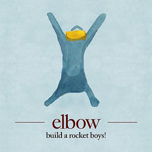 Alliance Elbow - Build a Rocket Boys!