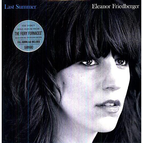 Alliance Eleanor Friedberger - Last Summer