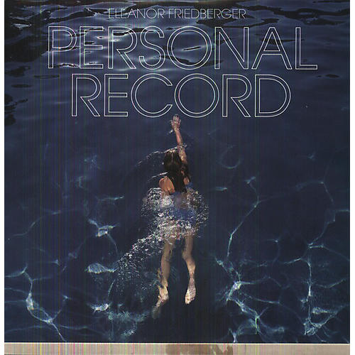 Alliance Eleanor Friedberger - Personal Record