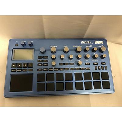 Korg Elec MIDI Controller