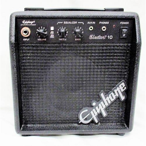 Electra 10 Guitar Combo Amp