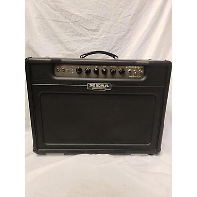 Mesa Boogie Electra Dyne 2x12 Tube Guitar Combo Amp