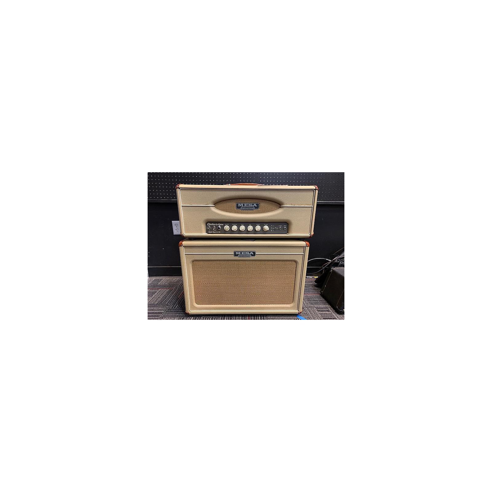 Mesa Boogie Electra Dyne 45/90 Half Stack Tube Guitar Amp Head