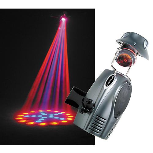 American DJ Electra LED Moonflower Lighting Effect