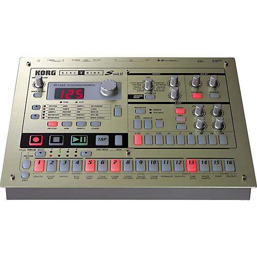 Korg Electribe ES-1 MKII Sampler