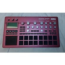 Korg Electribe Sampler Sound Module