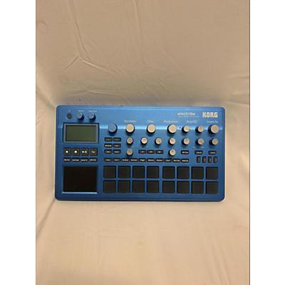 Korg Electribe Synthesizer