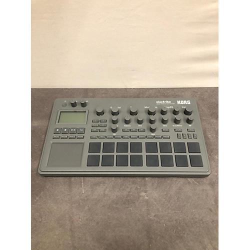 Electribe2 Drum Machine