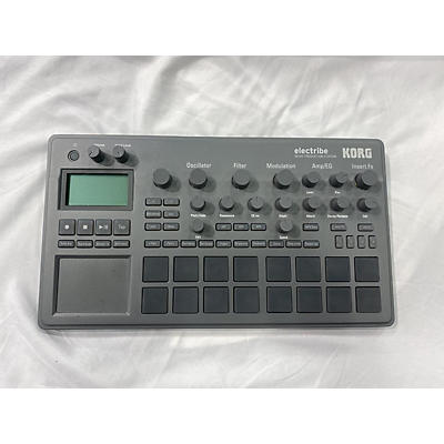 Korg Electribe2 Drum Machine