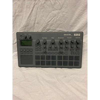 Korg Electribe2 Production Controller