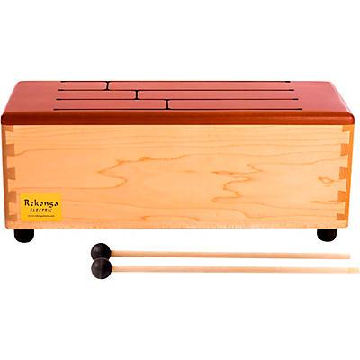 Rekonga Electric 6-Tongue Drum