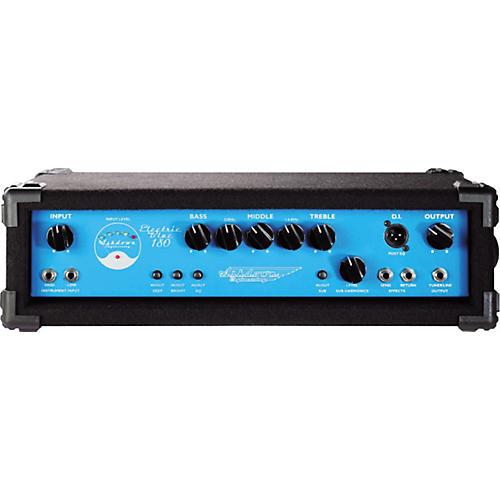 ashdown electric blue 180 bass amp head musician 39 s friend. Black Bedroom Furniture Sets. Home Design Ideas