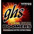 GHS Electric Boomers 7-String Set - Medium thumbnail