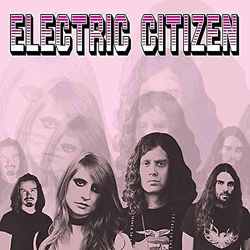 Alliance Electric Citizen - Higher Time