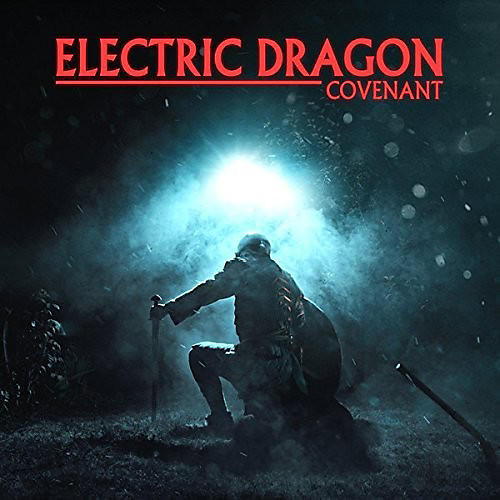 Alliance Electric Dragon - Covenant