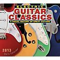 Hal Leonard Electric Guitar Classics 2013 Boxed Daily Calendar thumbnail