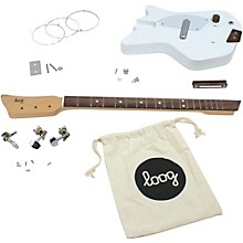 Electric Guitar Kit White