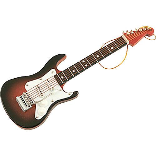 AIM Electric Guitar Ornament