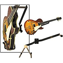 Open Box String Swing Electric Guitar Wall Hanger