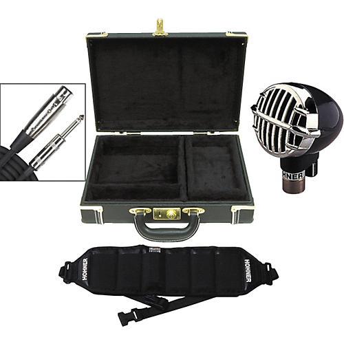 Musician's Friend Electric Harmonica Pack