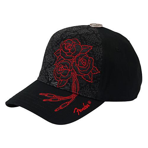 Fender Electric Roses Cap