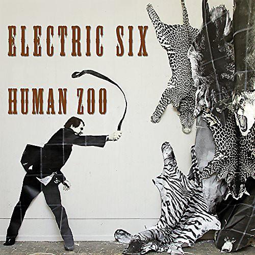 Alliance Electric Six - Human Zoo