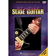 Hal Leonard Electric Slide Guitar (DVD)